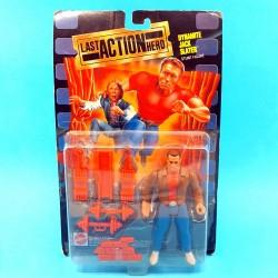 Last Action Hero Dynamite Jack Slater (Arnold Schwarzenegger) second hand figure