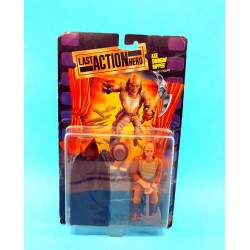 Last Action Hero Axe Swingin' Ripper second hand figure