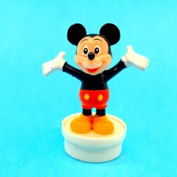 Disney Mickey Mouse bouchon Smarties Figurine d'occasion (Loose)