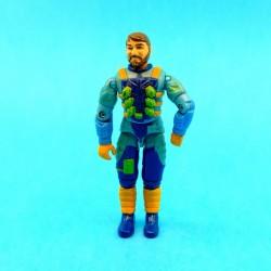 G.I.Joe Ozone Figurine articulée d'occasion (Loose)