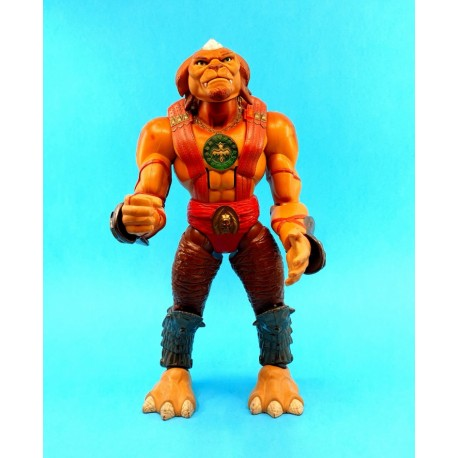 Small Soldiers Archer Gorgonite second hand Action figure (Loose)
