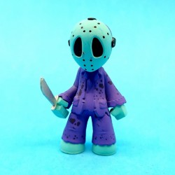 Funko Mystery Mini Horror Classic Jason Voorhees (NES Color) second hand figure (Loose)