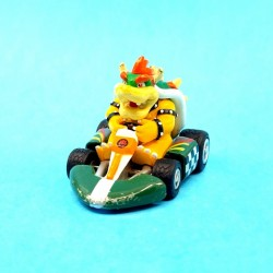 Nintendo Mario Kart Bowser second hand figure (Loose)