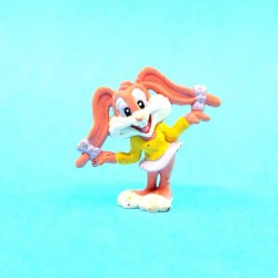 Tiny Tunes Babs Bunny second hand figure (Loose)