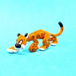 Marsupilami Jaguar second hand figure (Loose)