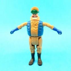 Ghostbusters Véhicules Hantés Le Deltafou Figurine articulée d'occasion Kenner (Loose)