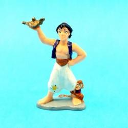 Disney Aladdin and Abu hand figure (Loose)