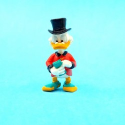 Disney Ducktales Scrooge second hand Figure (Loose)