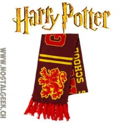 Harry Potter Echarpe Gryffondor 07