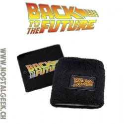 Back to the Future sport sweatband