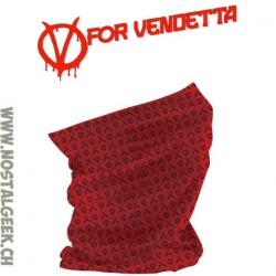V for Vendetta Bandana