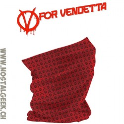 V for Vendetta Bandana