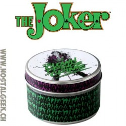 DC The Joker candle