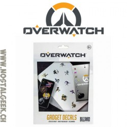 Overwatch Décalcos amovibles