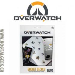 Overwatch Gadget Decals