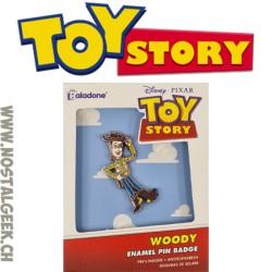 Toy Story Enamel Pin Badge Woody