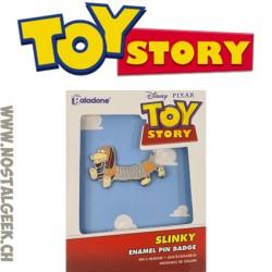Toy Story Enamel Pin Badge Slinky