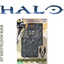 HALO Spartan Mjolnir Mark V set for Master Chief