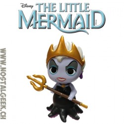 Funko Disney Mystery Minis The Little Mermaid Ursula with trident Vinyl Figure