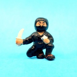 Soma Black Ninja second hand figure (Loose)