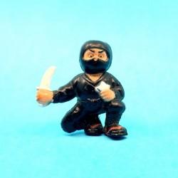 Soma Ninja noir Figurine d'occasion (Loose)