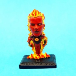Marvel Human Torch second hand figure (Loose)