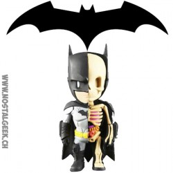 XXRAY DC Comics Batman Dissected Vynil Art Figure