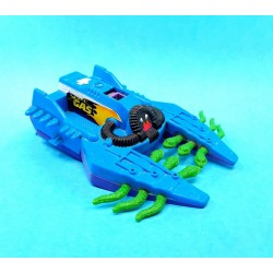 TMNT Footski Boat second hand (Loose)