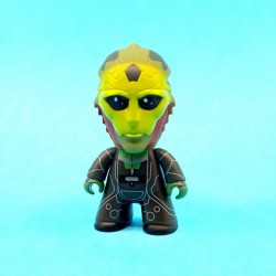 Mass Effect Normandy Collection Thane second hand vinyl Figure by Titans (Loose)