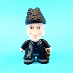 Doctor Who First Doctor second hand vinyl Figure by Titans (Loose)