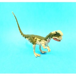 Jurassic Park Dilophosaurus Figurine Kenner d'occasion (Loose)