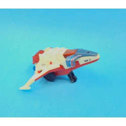 Galaxy Fighter Rescuer Space ship second hand (Loose)