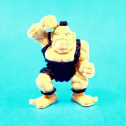 Kellogg's Frosties - Monster Wrestler in my Pocket - Brad the Barbarian second hand figure (Loose)