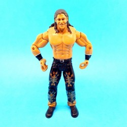 WWE Catch Johnny Nitro Figurine articulée d'occasion (Loose)