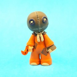 Funko Mystery Mini Horror Classic Trick R Treat Sam second hand figure (Loose)
