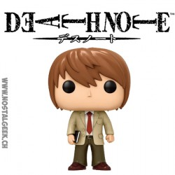 Funko Pop! Manga Death Note Light
