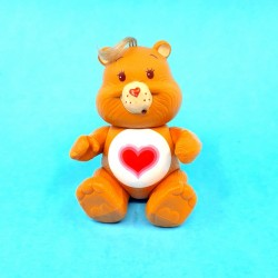 Care Bears Tenderheart Bear second hand figure (Loose)