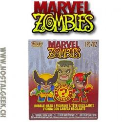 Funko Mystery Minis Marvel Zombie