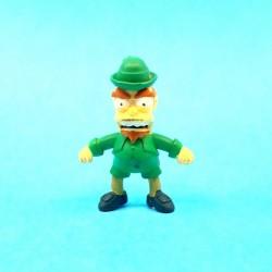 The Simpsons Leprechaun O'Reilly le lutin Figurine d'occasion (Loose)