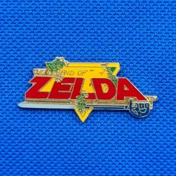 The Legend of Zelda second hand Pin (Loose)