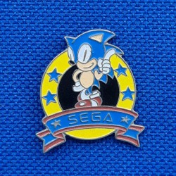 Sega Sonic second hand Pin (Loose)