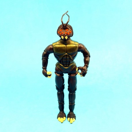Sectaurs Warriors of Symbion Skulk second hand Action figure (Loose)