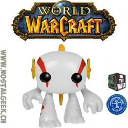 Funko Pop! Jeux Vidéo World of Warcraft Illidan
