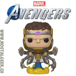 Funko Pop Games Marvel M.O.D.O.K (Avengers Game)