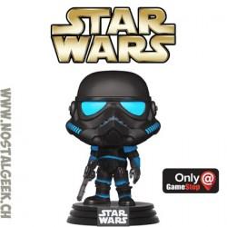 Funko Star Wars Shadow Stormtrooper Edition Limitée