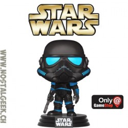 Funko Star Wars Shadow Stormtrooper Exclusive Vinyl Figure