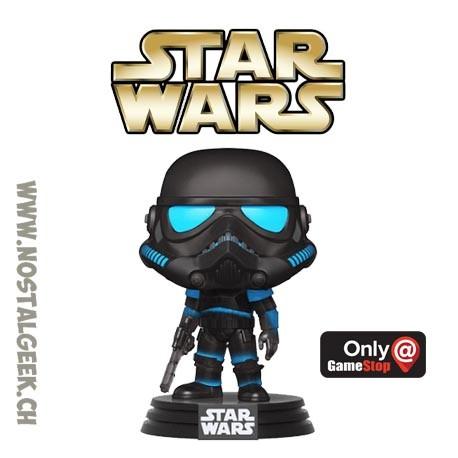 Funko Star Wars Shadow Stormtrooper Exclusive Vinyl Figure