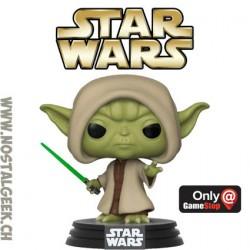 Funko Star Wars Yoda (Hooded) Edition Limitée