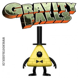 Funko Pop! Disney Gravity Falls Bill Cipher figure