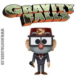 Funko Pop! Disney Gravity Falls Grunkle Stan